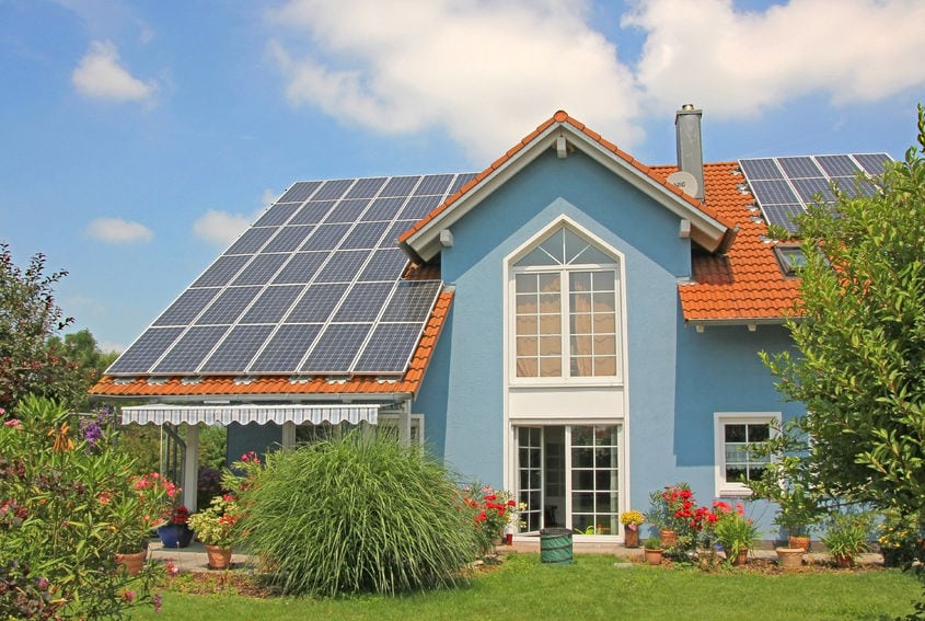 Should You Install Solar Roofing