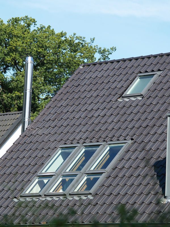 Should you choose an energy efficient roofing system what for Efficient roofing