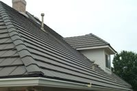 Beautiful Michigan Roofing Contractor Roof
