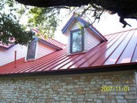 Michigan Residential Metal Roofing 2