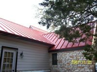 Michigan Residential Metal Roofing 3