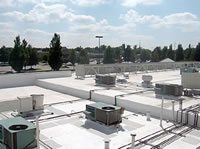 Michigan Commercial Roof Replacement