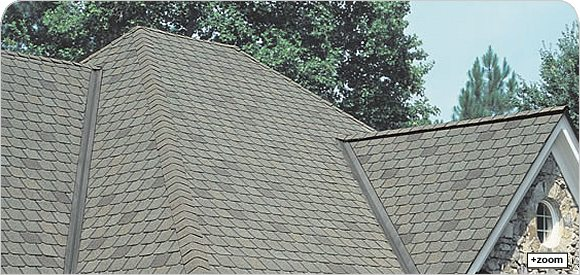Up To 80% Of All Homes In The United States Have Composition Shingle Roofs.