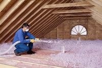 Is your attic costing you money?