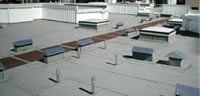 Michigan Commercial Low Slope Roofs 2