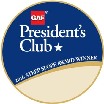 Steep Slope Presidents Club 2016 1 Star 1 e1496679150320 - Awards & Certifications