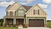 exterior hardiepanel1 - Services: Residential: Siding