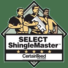 SelectShingleMaster CertainTeed RoofOneMichigan 225 - Roof One Michigan. Greater Detroit Michigan Roofing Contractor