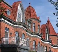 DECRAaluminum zincalloycoatedsteelpanels1 - Roof One Products: Residential Roofing: Stone Coated Steel