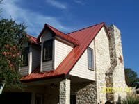 michiganRoofOne metalroofresidential1 - Roof One Products: Residential Roofing: Metal Roofing