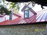 michiganRoofOne metalroofresidential21 - Roof One Products: Residential Roofing: Metal Roofing
