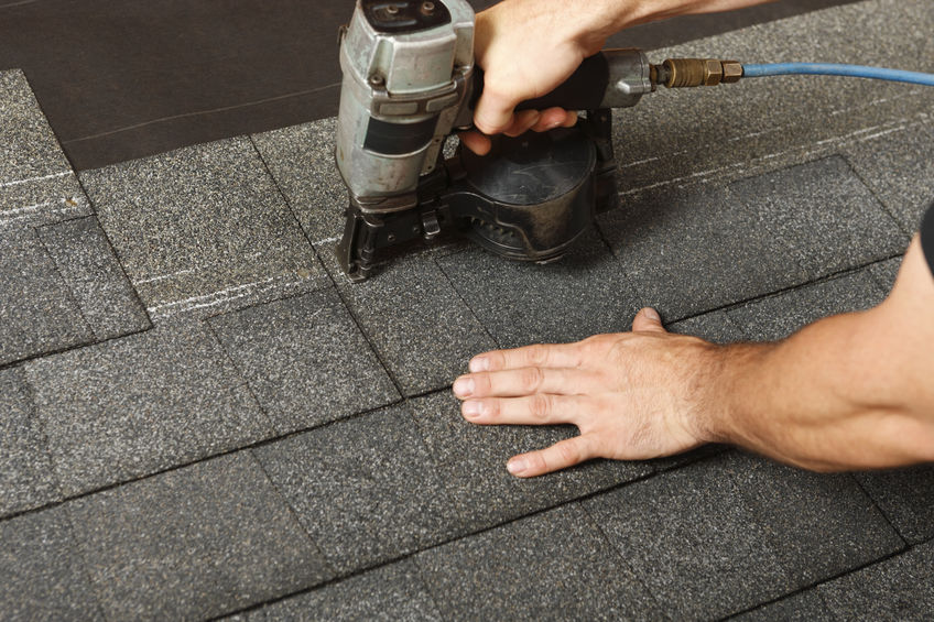 Get Roof Repaired Before Winter