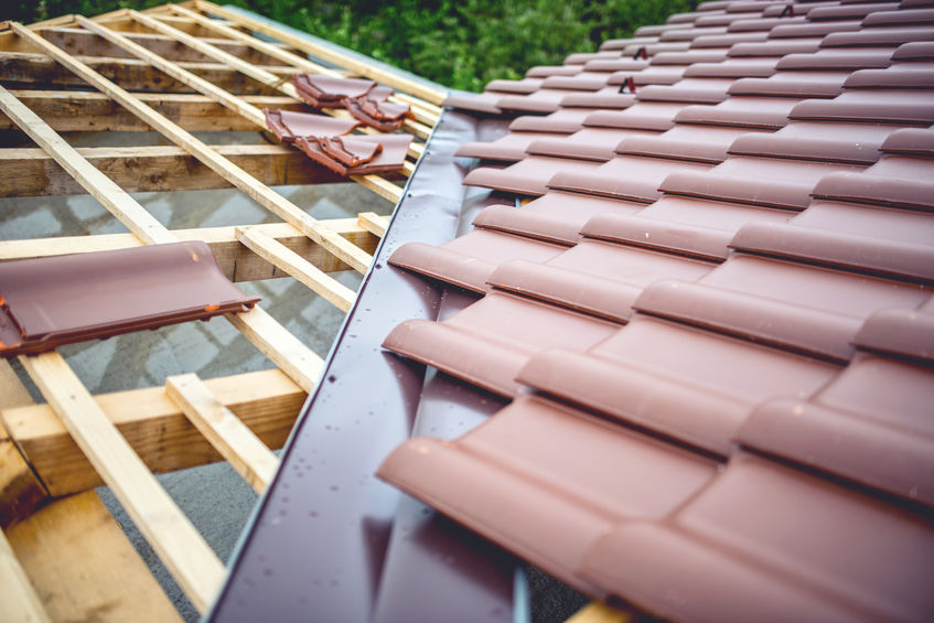 Choices Of Roofing Materials