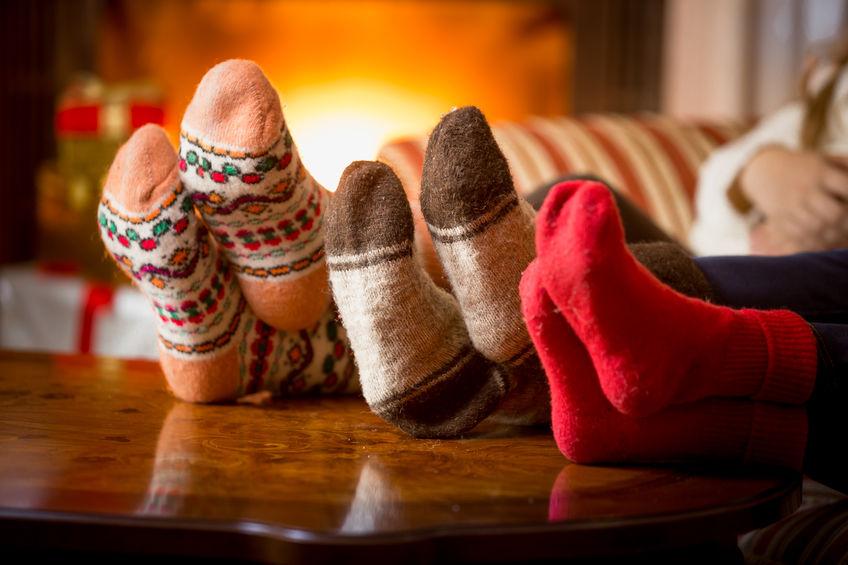 Do Exterior Home Maintenance Prior To Christmas