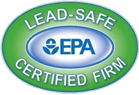 Lead-Safe Certified Contractor