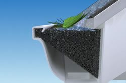 Owens Corning RapidFlow® Gutter Drainage Protection