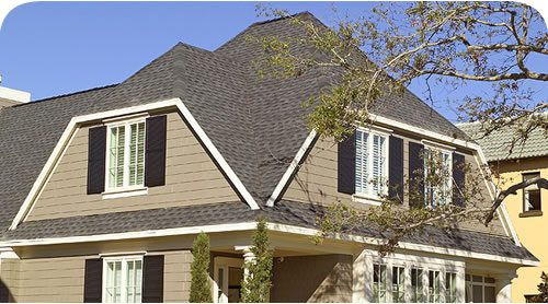 Roof One Products Residential Roofing Impact Resistant Shingles