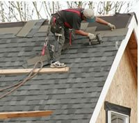 Michigan Roof Repairs